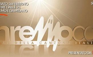 SanremoContro 2013 su MacchiaRadio