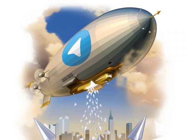 Un censimento dei migliori canali di Telegram