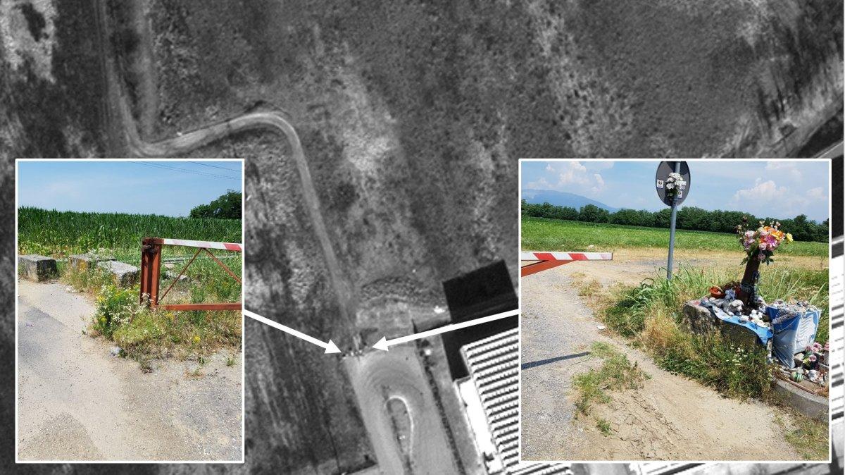 F.A.Q. sulla foto satellitare di Chignolo D'Isola