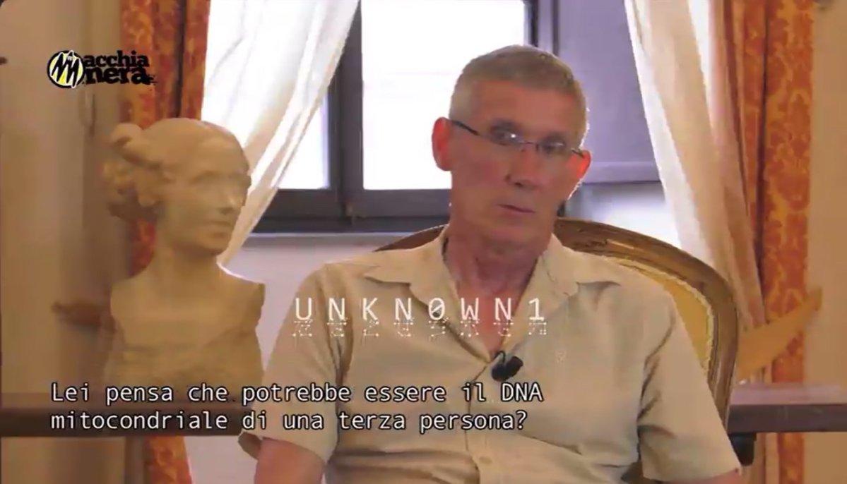 """Il genetista Peter Gill: """"Tra il DNA  di Yara e quello di Bossetti c'era anche quello di una terza persona"""""""