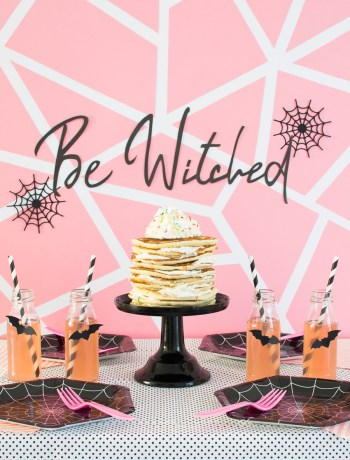 bewitched party_table