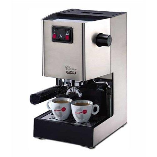 Macchine caffè manuale