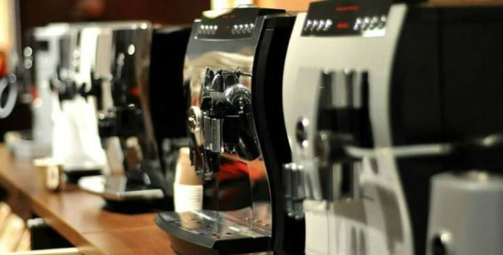macchina caffè automatica Amazon