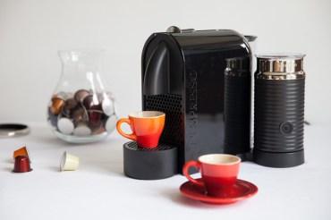 De Longhi Nespresso Inissia