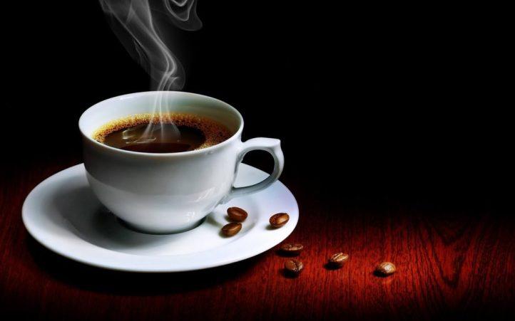tazzine da caffè vetro o ceramica