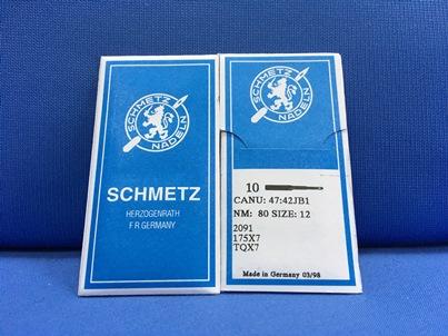 Aghi Schmetz 80 12