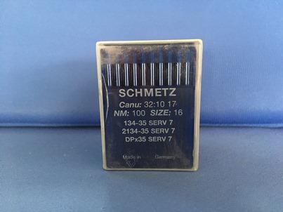 SCHMETZ 134-35