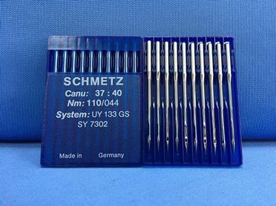 Aghi Schmetz UY 133 GS Nm 110