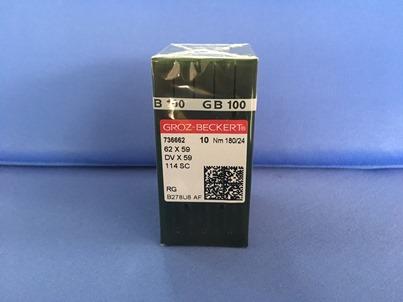 GROZ BECKERT 62X59
