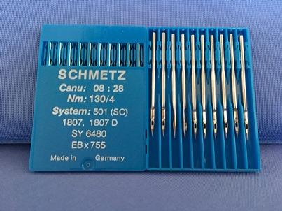 schmetz EBx755