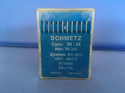 schmetz SY 6480
