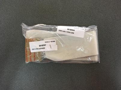 stoffa aghi per estensore SILC