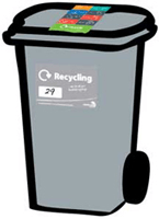Cheshire East Recycling