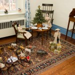 Macculloch Hall Historical Museum Current Exhibitions / Group Tours