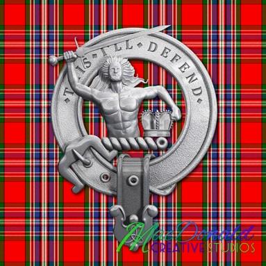 Clan MacFarlane