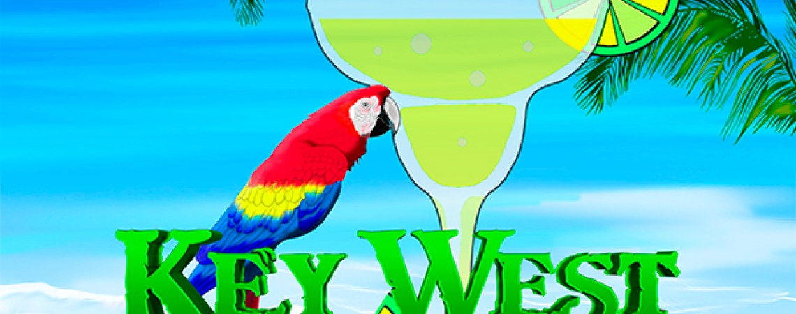 Margaritas of Key West Florida.