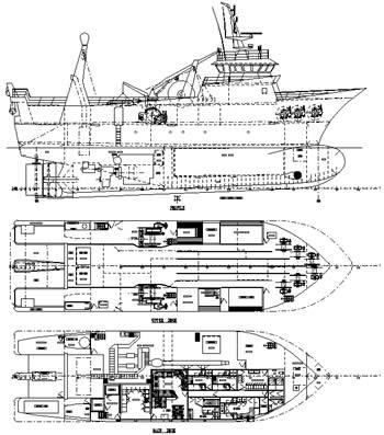 Cargo Ship Schematics Cargo Ships At Sea Wiring Diagram