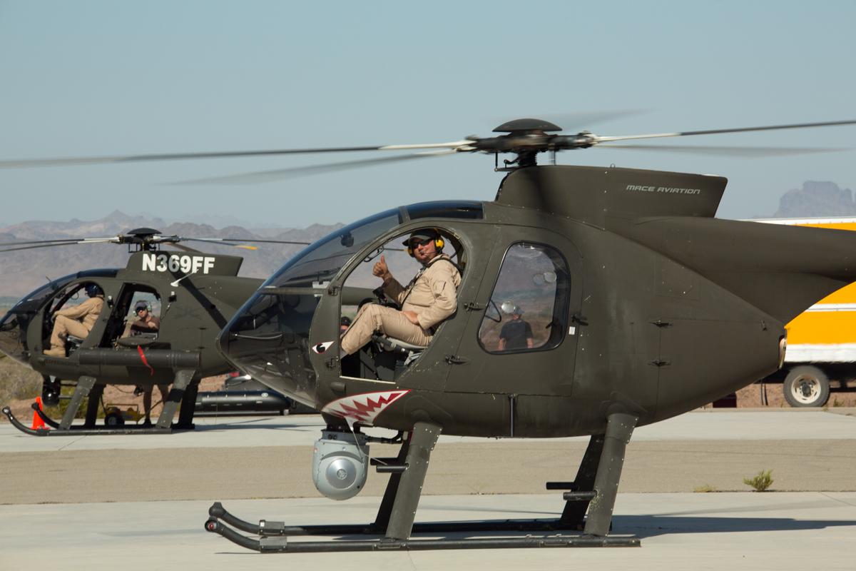 About  Defense Contractors  Mace Aviation