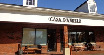 Check out: Casa D'Angelo