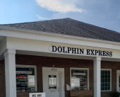 Check Out: Dolphin Express