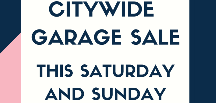 Macedonia Citywide Garage Sale