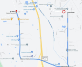 NEW CLOSURE DATE: Twinsburg Road to Close for 14 Days for Culvert Replacement Starting October 4th