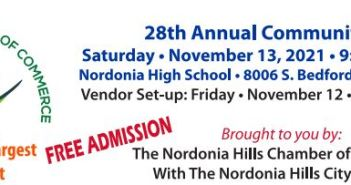 Nordonia Hills Chamber of Commerce Community Expo