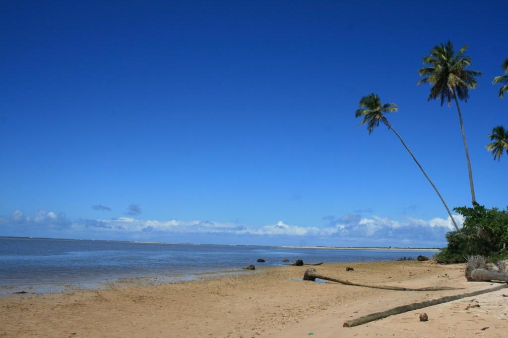 praia barra de camaragibe
