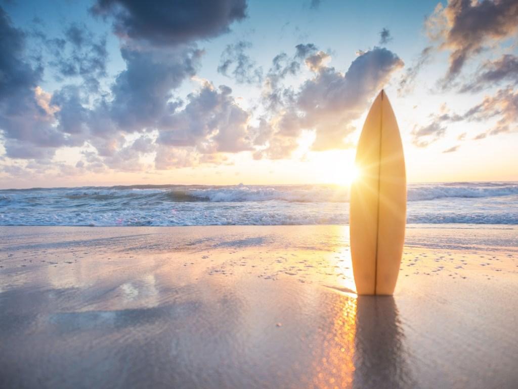 Surf em Alagoas