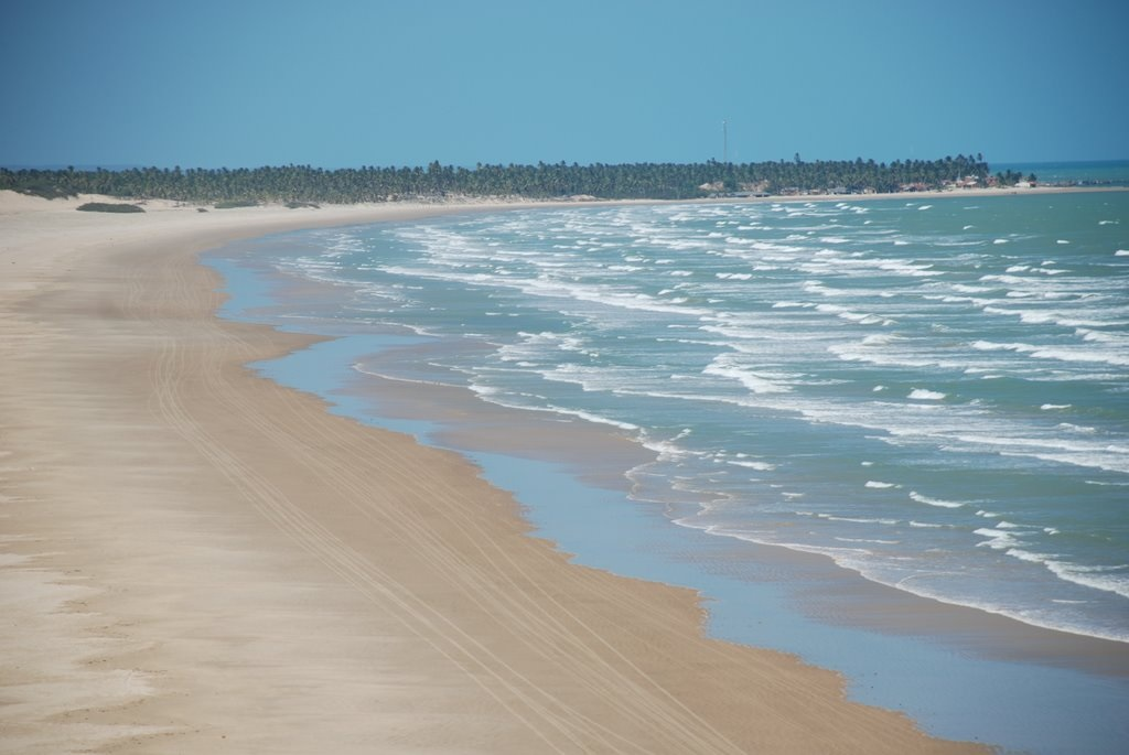 praias exclusivas de alagoas
