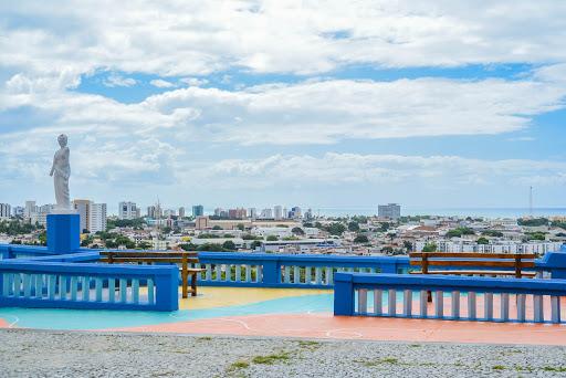 Mirante de São Gonçalo - Foto: Átila Vieira