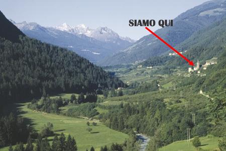 Macelleria Favilli Prodotti Tipici Val di Sole Trentino