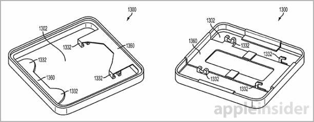Apple Patent für multifunktionale Keyboards mit Tasten