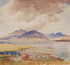 Archibald Sandeman