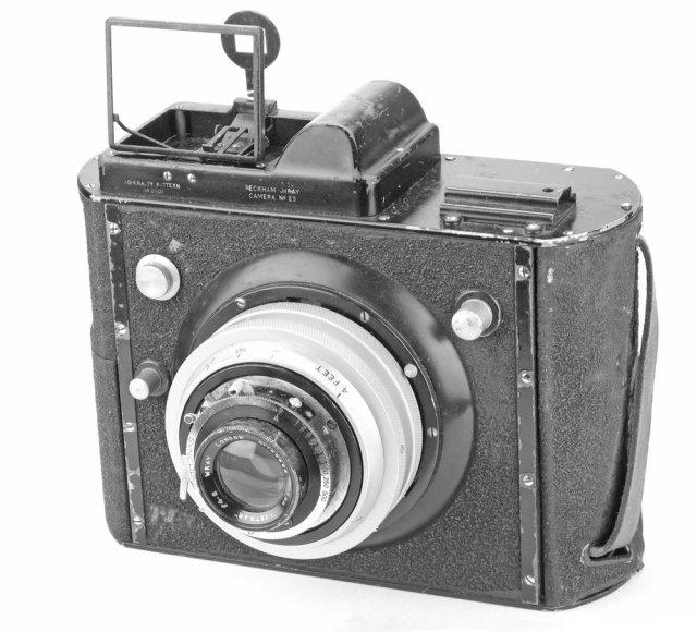 [Fig.16] Peckham-Wray Camera