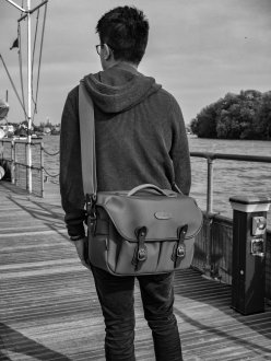 The Hadley One — is it the ideal bag for the SL2 system or should you choose the smaller Hadley Pro or, even, something a big bigger?