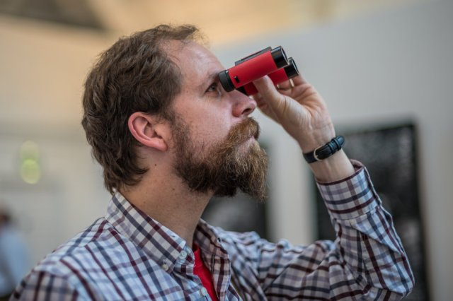 Looking to the future with L-Mount Alliance: My friend and fellow Leica enthusiast, Dan Bachmann, tries out the latest Leica binoculars. Taken with the SL and the 40mm Voigtländer Nokton