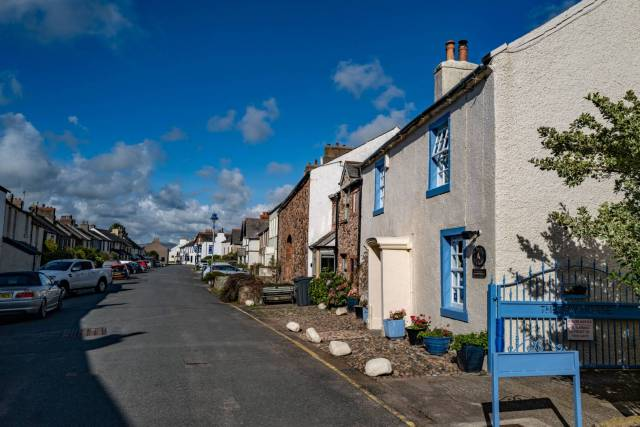 Modern-day Ravenglass, or Glannoventa as the legions knew it, is a charming place to live. If you like a bit of remoteness, that is.