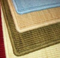 Carpet Serging - Carpet Vidalondon
