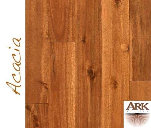 Ark Hardwood Flooring  Elegant Exotic Product Collection