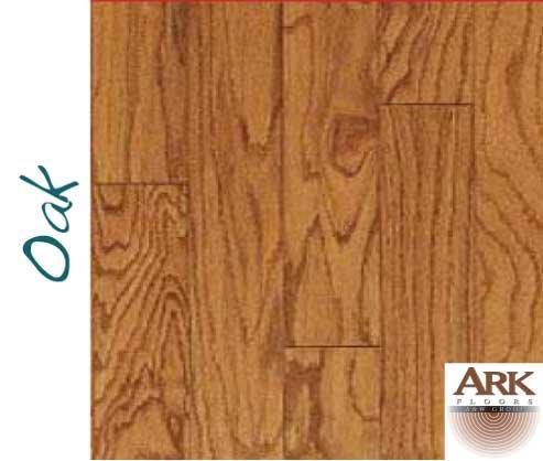 Ark Hardwood Flooring  Sanoma Product Collection