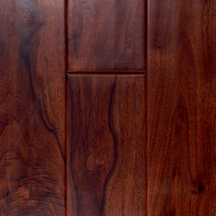 Garrison Collection II Hardwood Collection