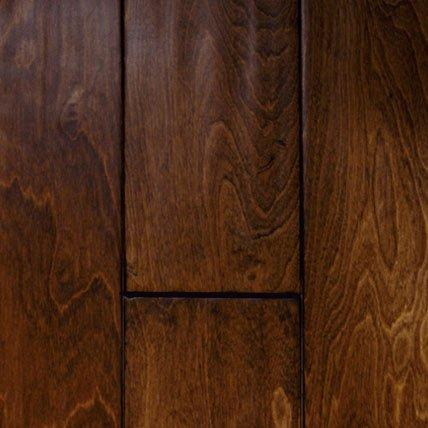 Garrison Red River Hardwood Flooring Collection