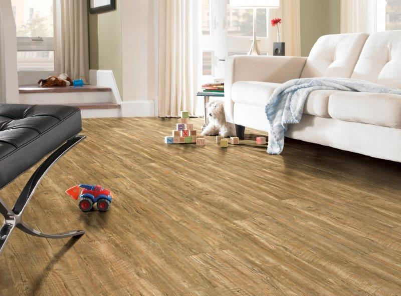 Coretec The Original Premium Engineered LVT Plank  Tile