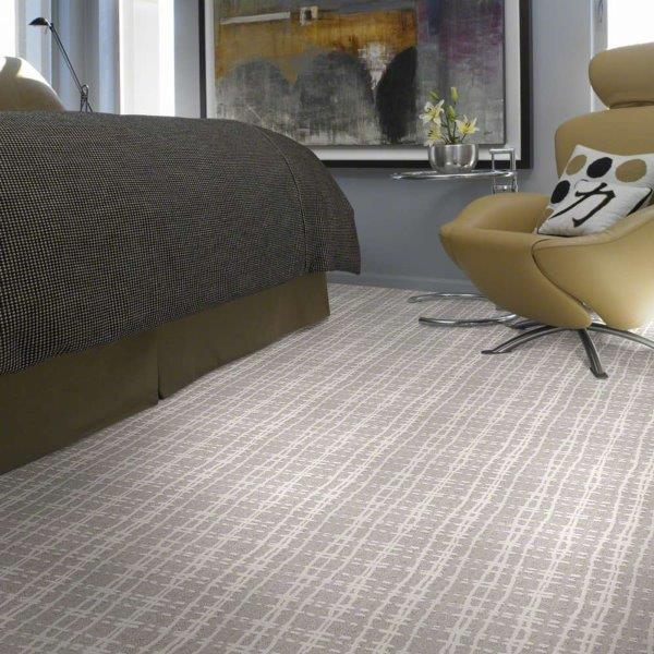 SHAW CARPET FIERCE  BOLD SNOWFALL  McCurleys Floor