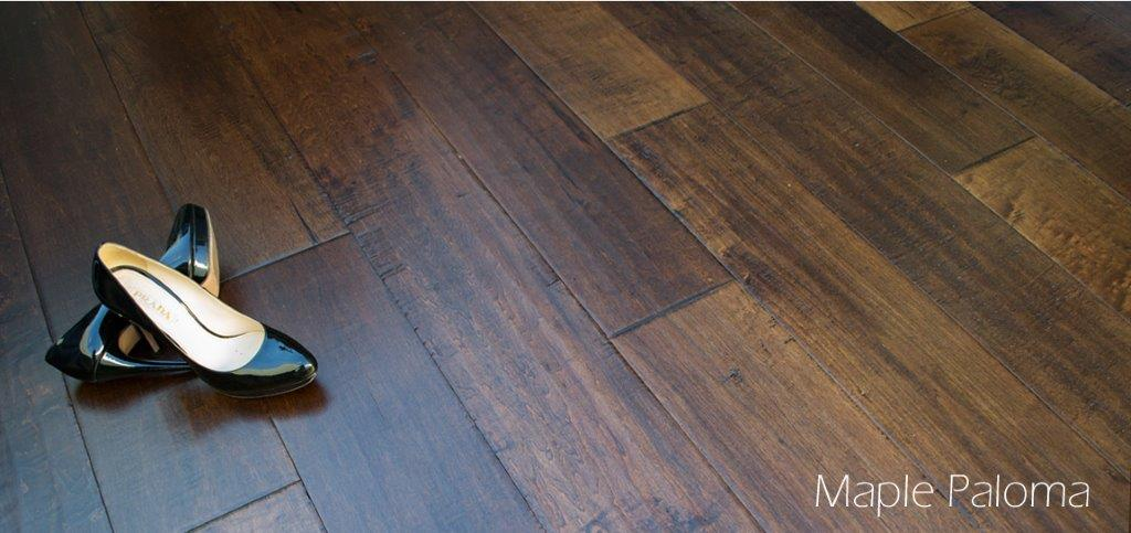 Garrison Hardwood Floors Reviews