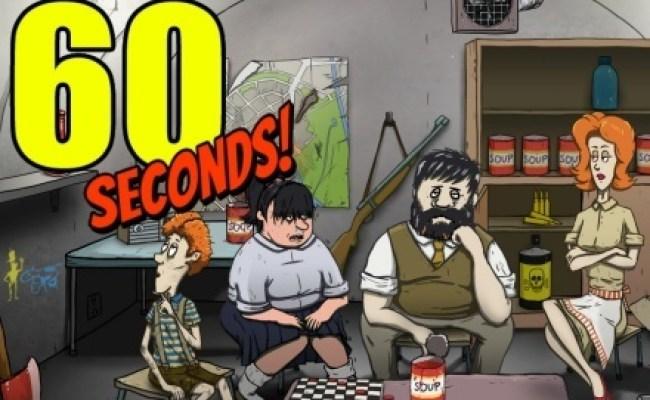 60 Seconds Macgamestore