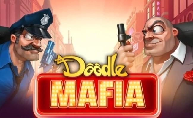 Doodle Mafia Macgamestore