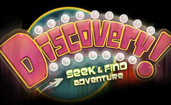 Discovery A Seek Find Adventure Macgamestore