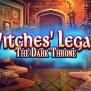 Witches Legacy The Dark Throne Macgamestore